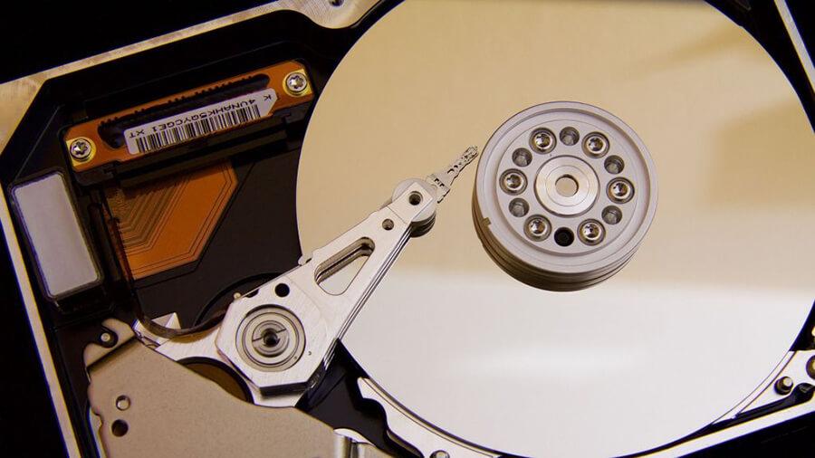 Phần mềm kiểm tra ổ cứng bị bad tốt nhất hình 6