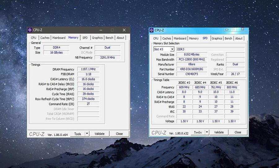 Top phần mềm đo nhiệt độ CPU tốt nhất 1