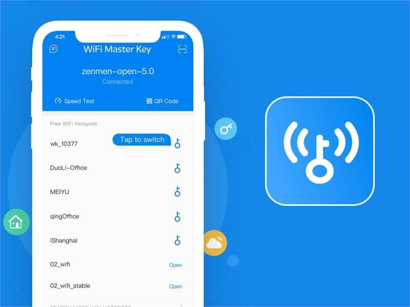 Top phần mềm hack wifi hiệu quả nhất hình 4