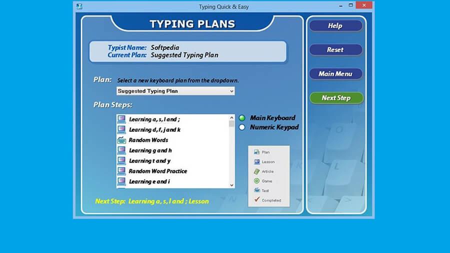 top phần mềm luyện gõ 10 ngón tốt nhất trên máy tính hình 3